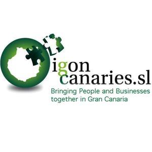IGON Canaries S.L.