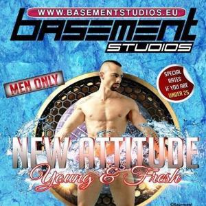 Basement Studios